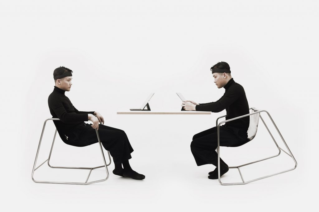 Design Shanghai 2019 Emerging Designers: ABOVE