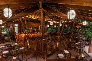 The Datai Langakwi The-Pavilion-Interior