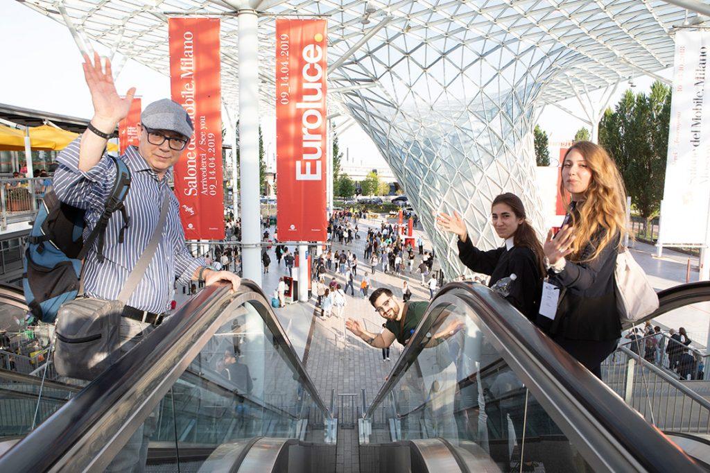 Salone-del-mobile-milan_escalator