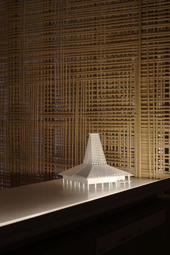 Museum Macan Highlights Architecture With Matter And Place