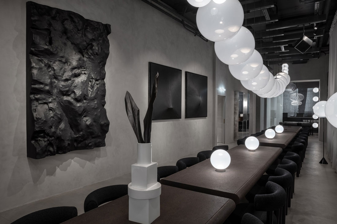 new concept e06d6 0cffc The Manzoni: Tom Dixon's Scheme To Avoid A Conventional Showroom