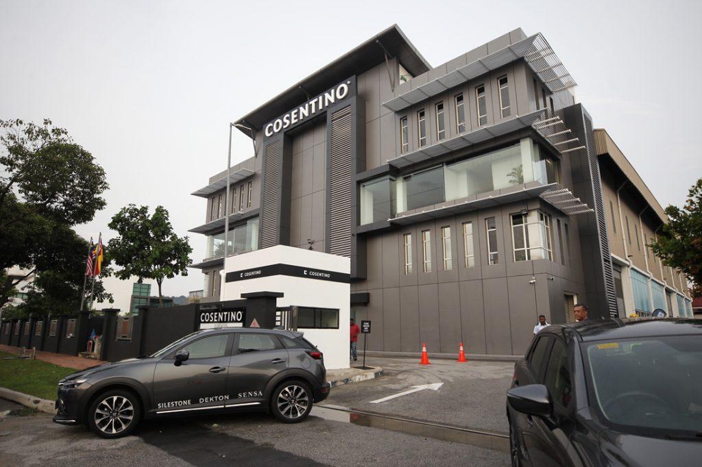 Cosentino_Malaysia
