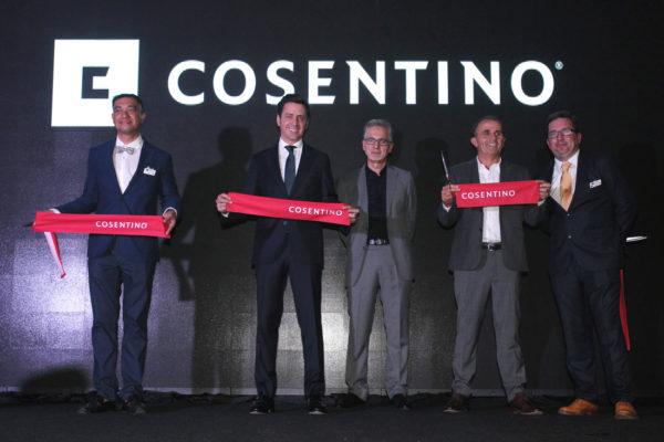 Cosentino_Malaysia_launch