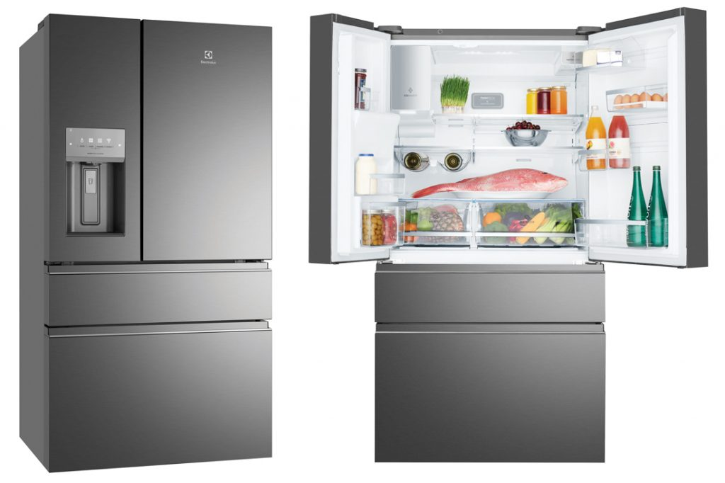 G-Mark_electrolux-multidoor-refrigerator