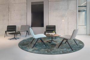 Zenith Brunner A-Lounge
