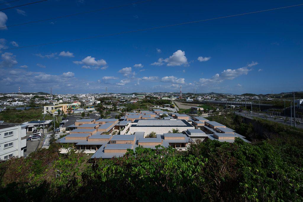 Tezuka Architects Sora No Mori
