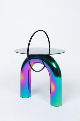 Nathan Yong in the scheme of things new orb table