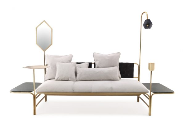 Nathan Yong in the scheme of things past udaipur sofa