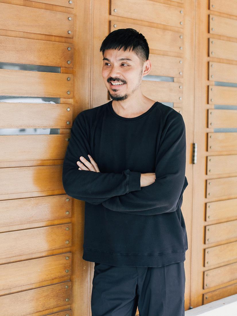 Ken Yuktasevi
