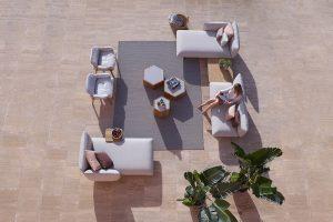 outdoor furniture Xtra_Tribu_Senja