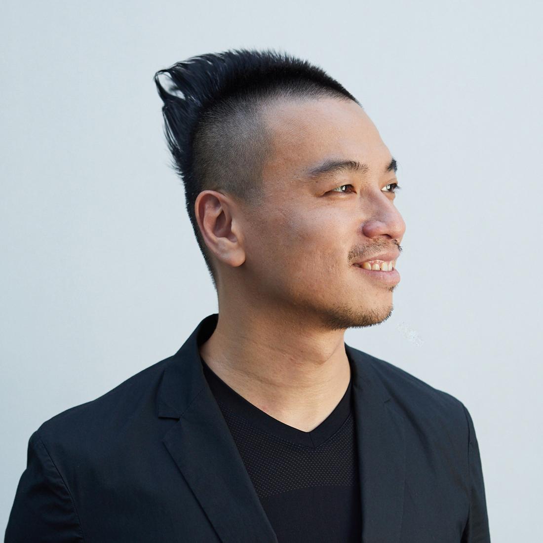 Quck Zhong Yi