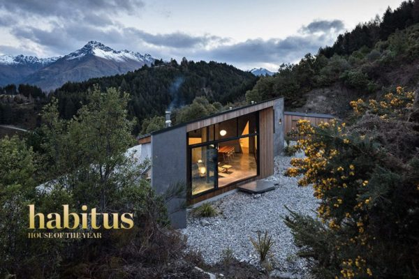 habitus house of the year 2019