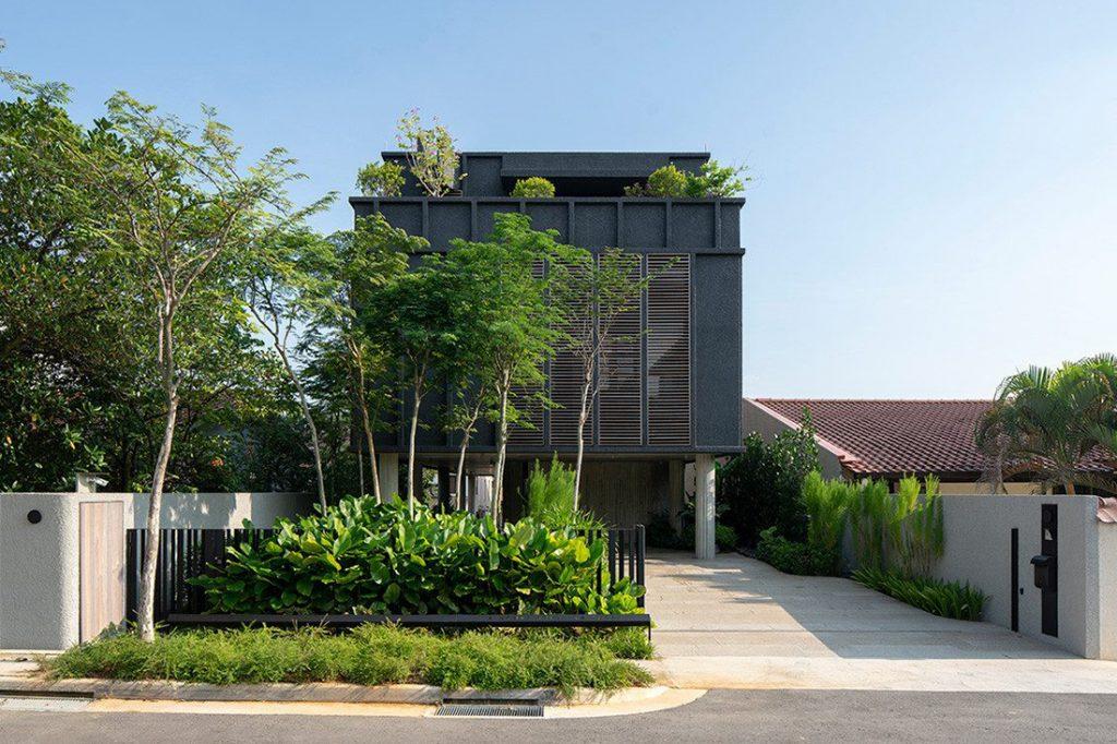 kasai road ipli architects