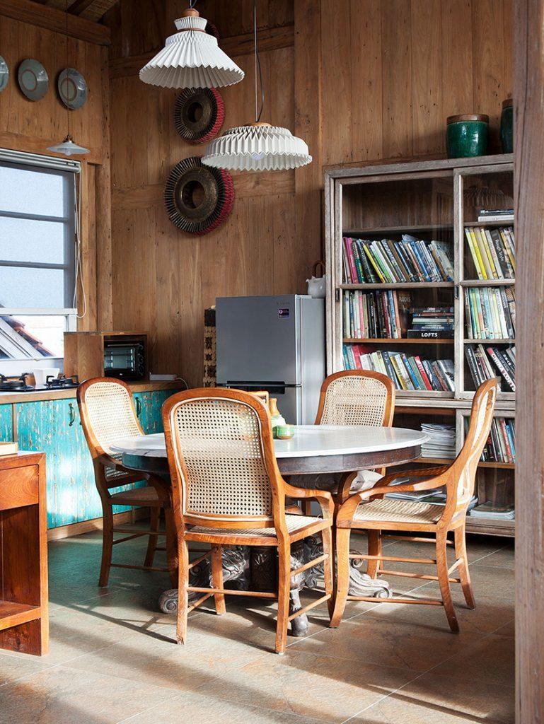 Ruang Tekuni DDAP Architect Bali Sonny Sandjaya