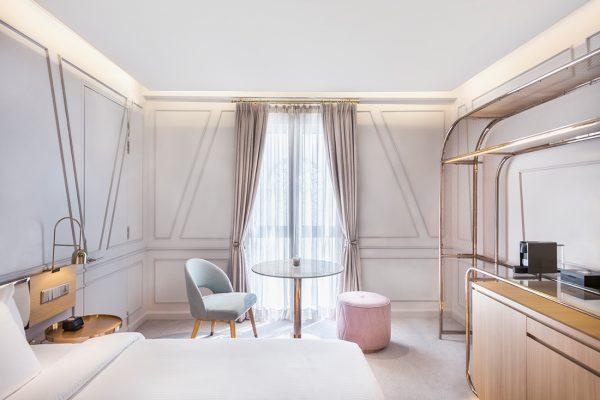 Prestige hotel penang