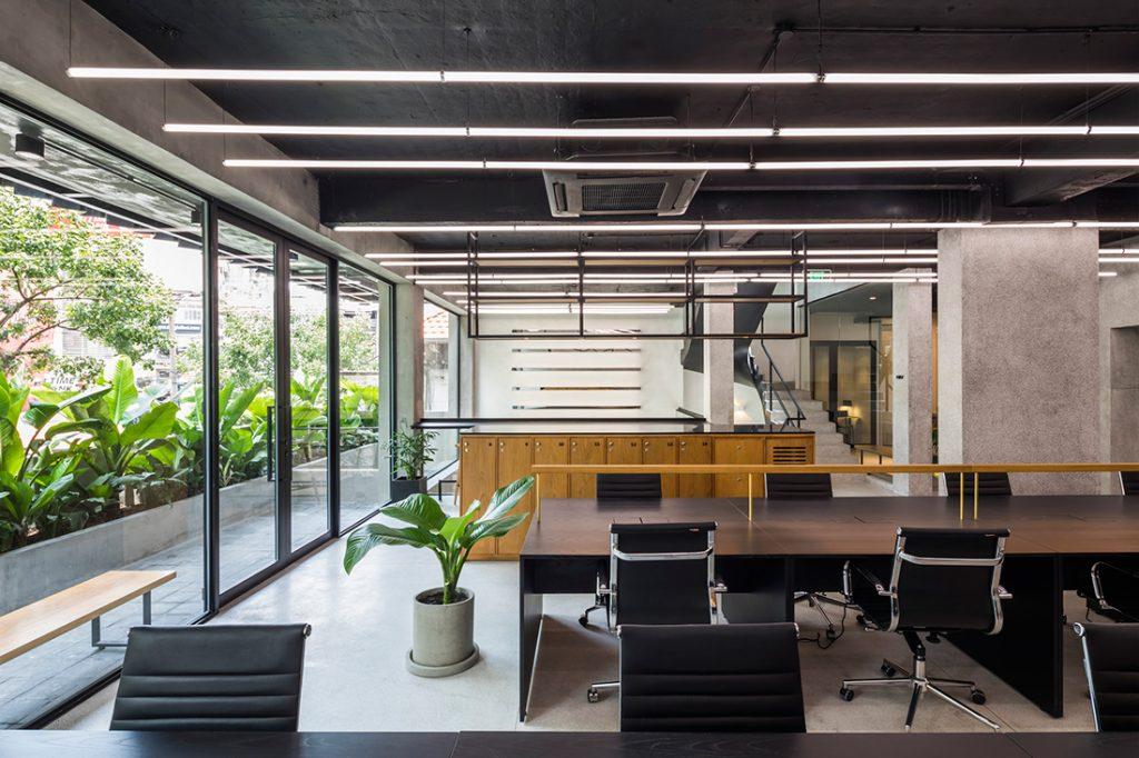 publik office