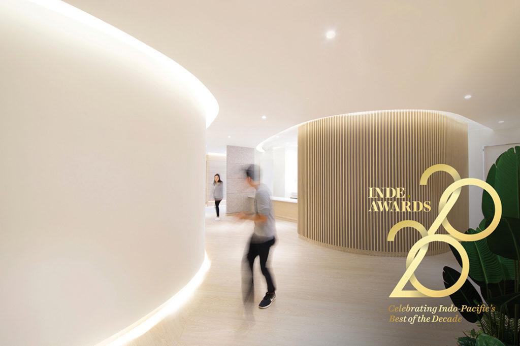 INDE Awards 2020