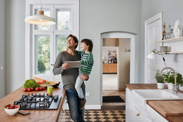 Schneider Electric KNX home automation