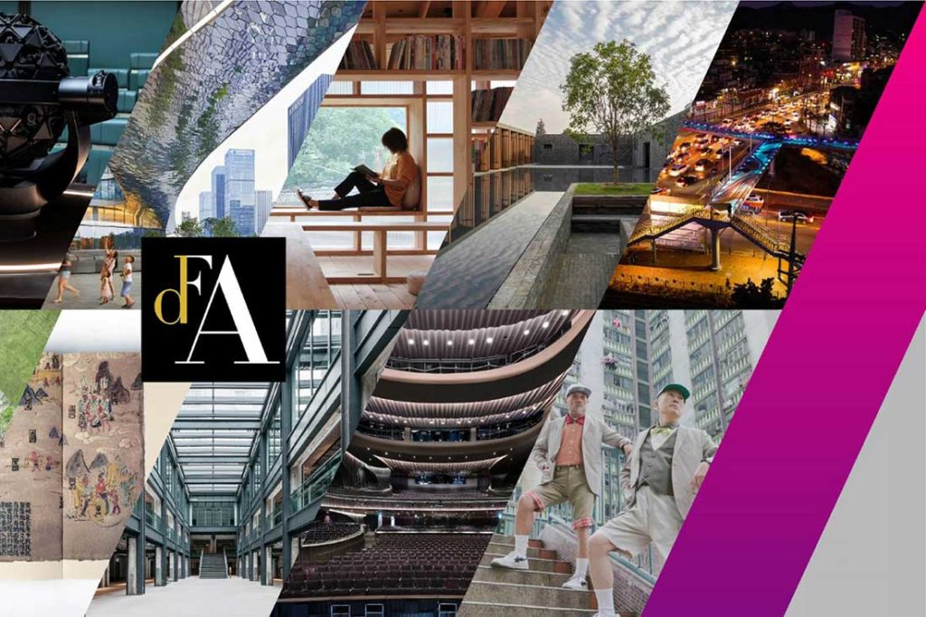 Announcing The Design For Asia Awards for 2019