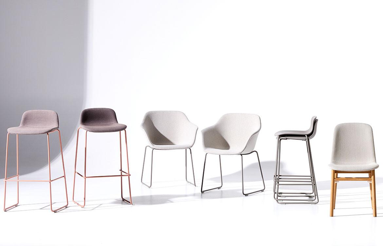 Jac Chair Range Product Image