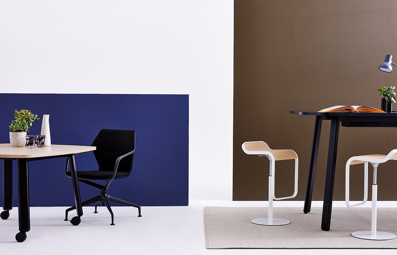 Kissen Chair Range