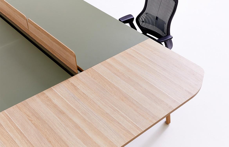 Kissen Office Chair Black
