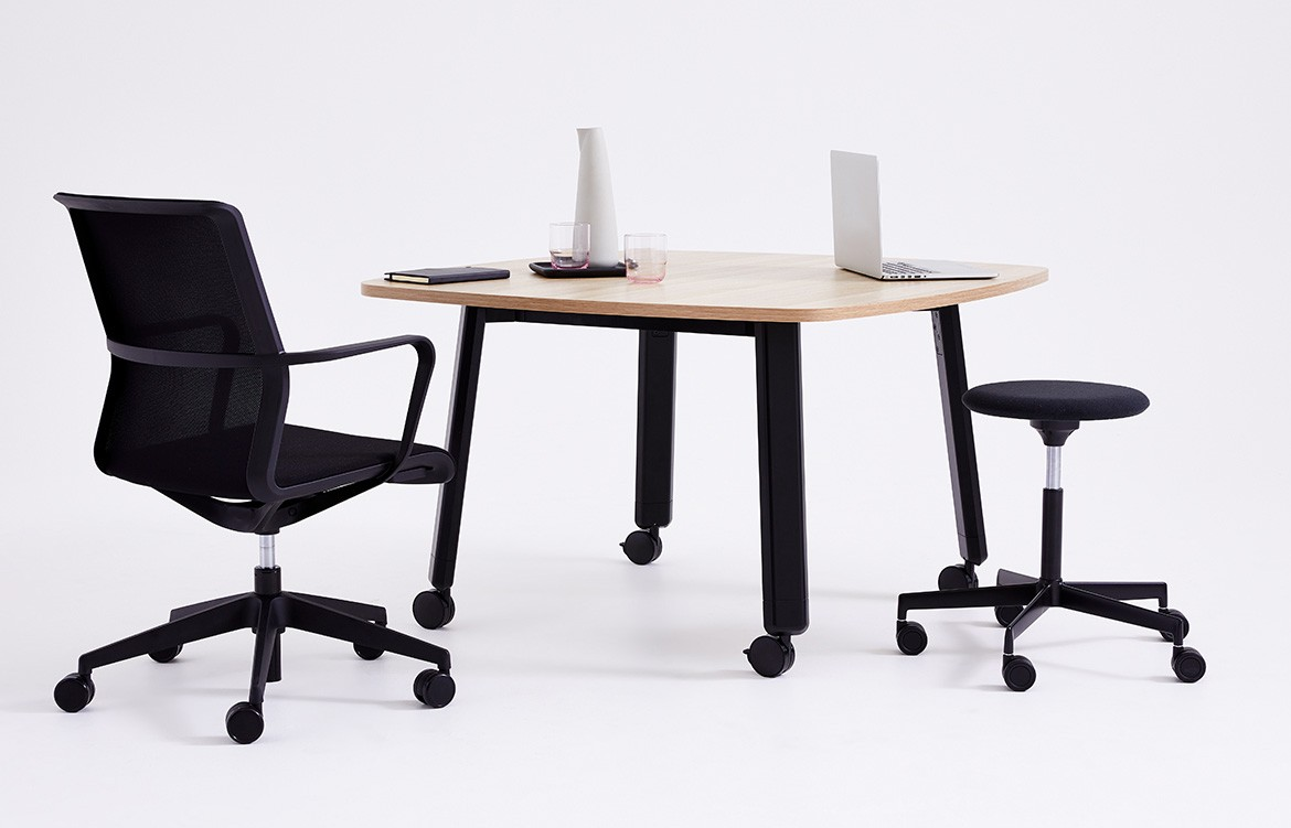 Kissen Roller Chairs for Office
