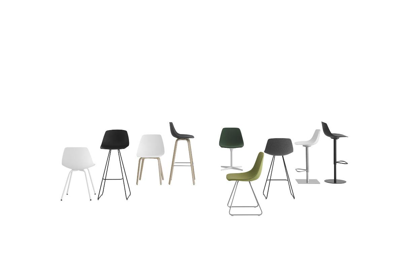 Miunn Chair Range
