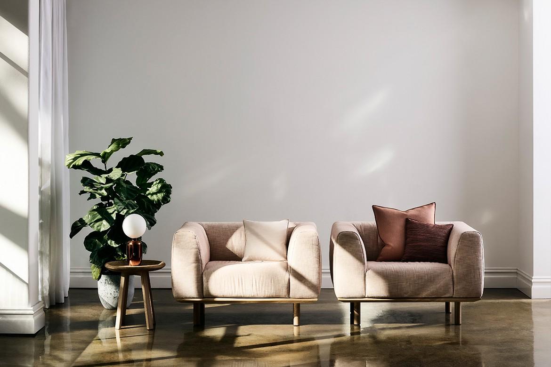 Platforma Sofa Living Room Interior