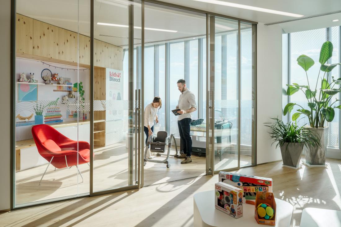Kids2-Shanghai-workplace-interior-product-showroom