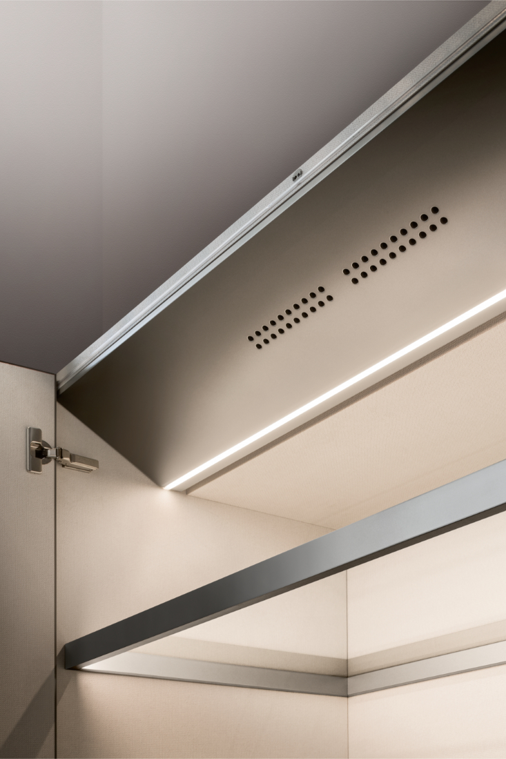 innovation with tradition - Lema Air Cleaning System from W. Atelier