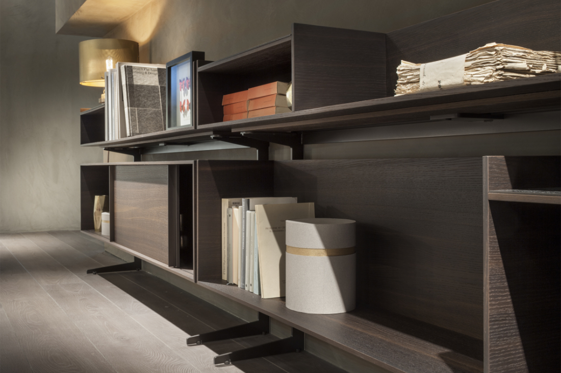innovation with tradition - Lema Court from W. Atelier