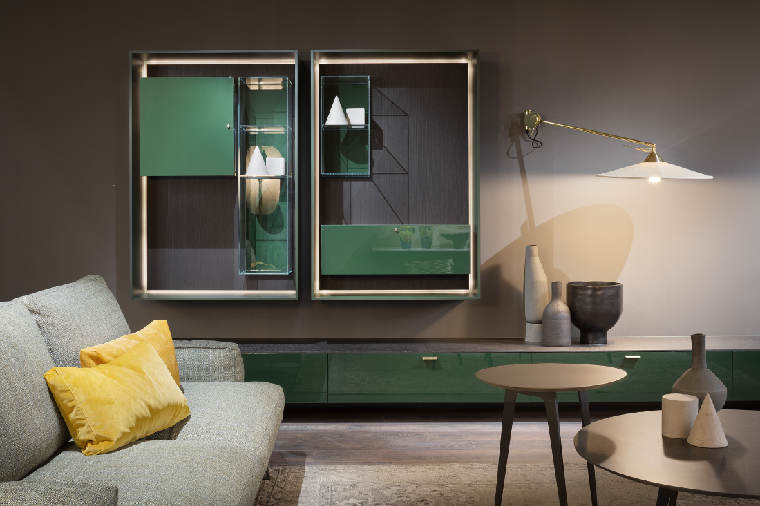 innovation with tradition - Lema LT40 from W. Atelier