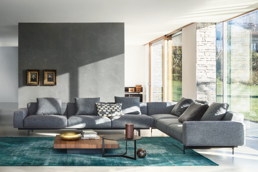innovation with tradition - Lema Yard from W. Atelier