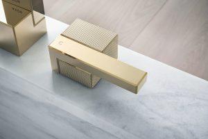 AXOR-Edge-Faucet-Polished-Bronze