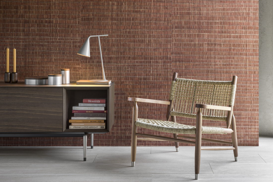 Flexform-Tessa-armchair-by-Antonio-Citterio