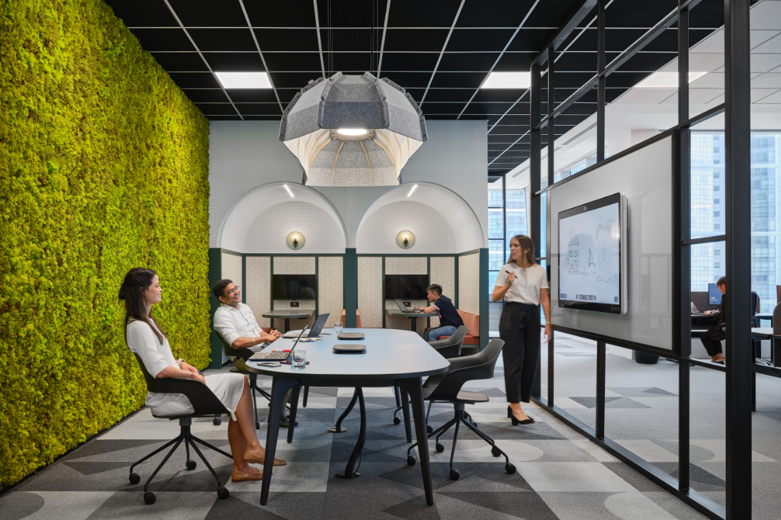 Workplace-design-BHP-Singapore-office-by-Woods-Bagot