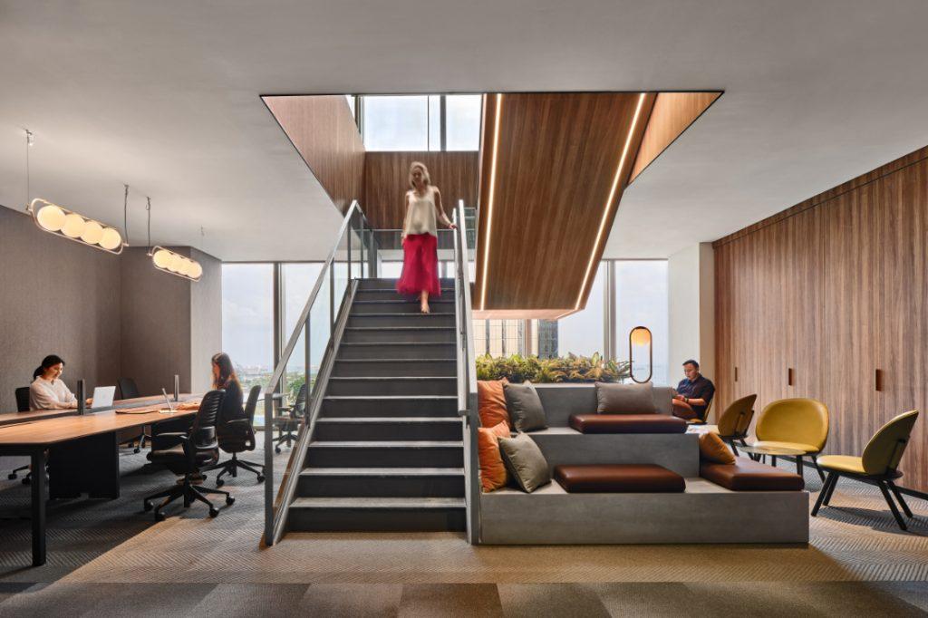 Workplace-design-Bridge-by-Woods-Bagot