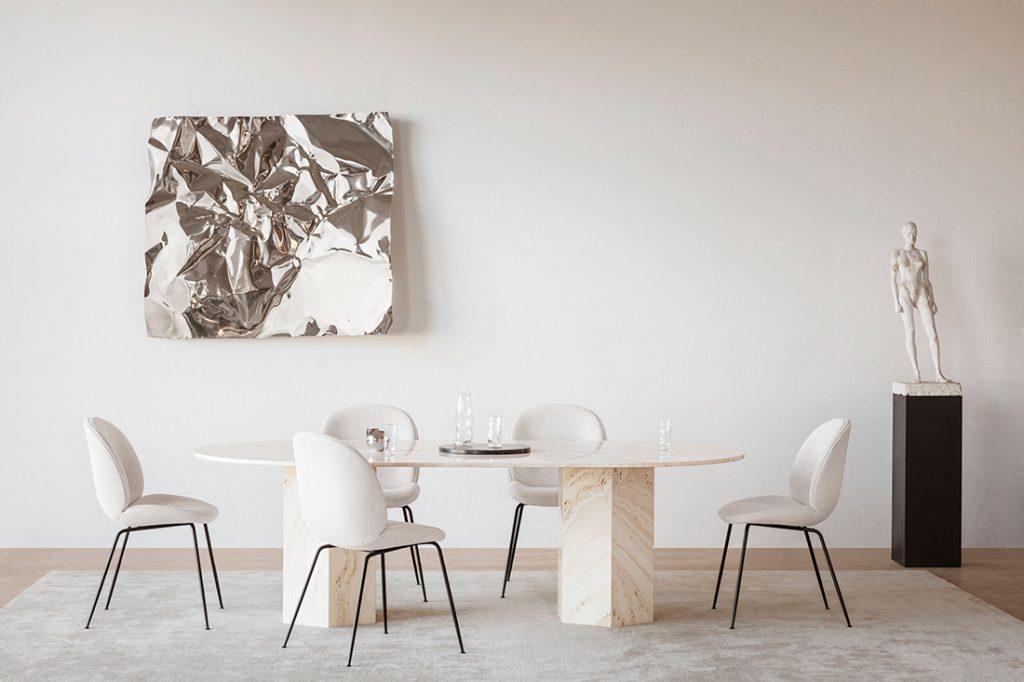 epic table by GamFratesi