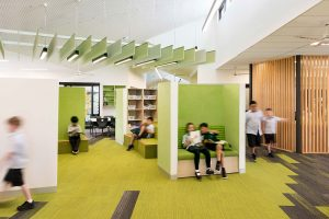 2021 INDE.Awards: The Learning Space Shortlist