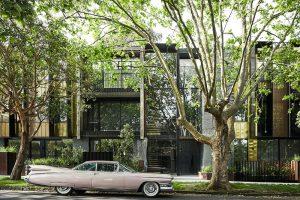 2021 INDE.Awards: The Multi-residential Building Shortlist