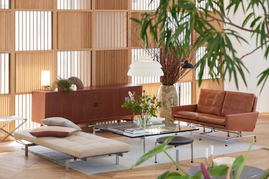 Fritz-Hansen-Tokyo-showroom-in-a-building-designed-by-Kengo-Kuma-6
