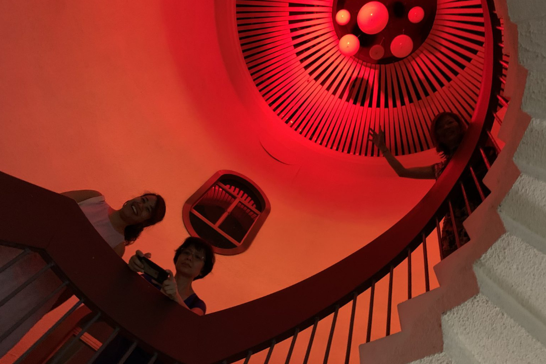 Singapore-Pavilion-at-Venice-Architecture-Biennale-Lighting-Detectives-by-Lighting-Planners-Associates