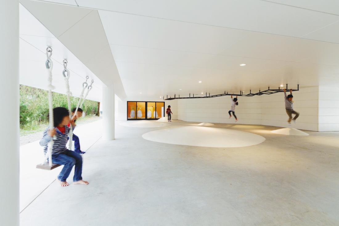 design-in-nurturing-children-AM-Kindergarten-and-Nursery-by-Hibino-Sekkei