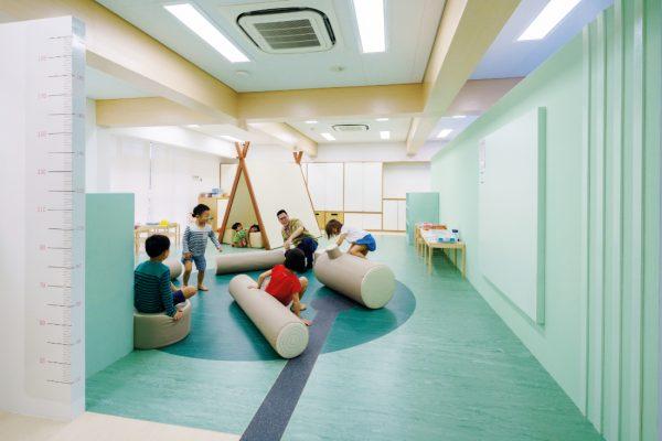 design-in-nurturing-children-Kindle-Garden-by-Lekker-Architects