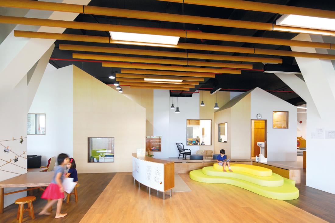 design-in-nurturing-children-The-Caterpillars-Cove-by-Lekker-Architects