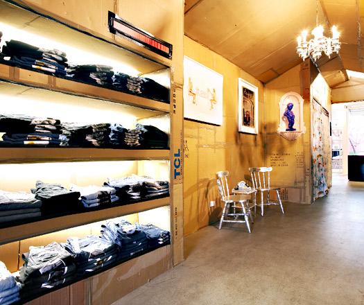 Bvn win big at interior design awards 2008 architecture for Best retail store design