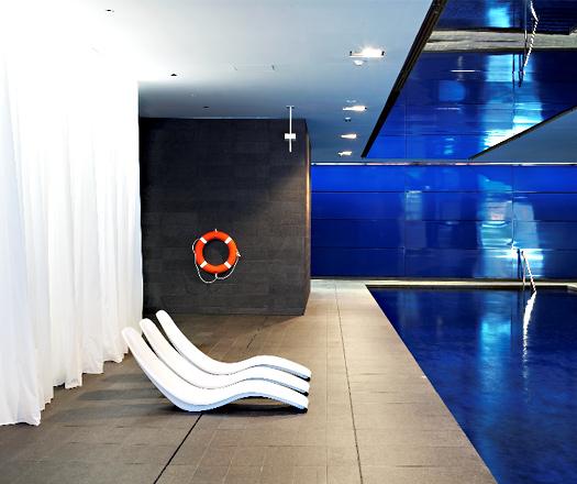 BVN Win Big at Interior Design Awards 2008 | Architecture & Design