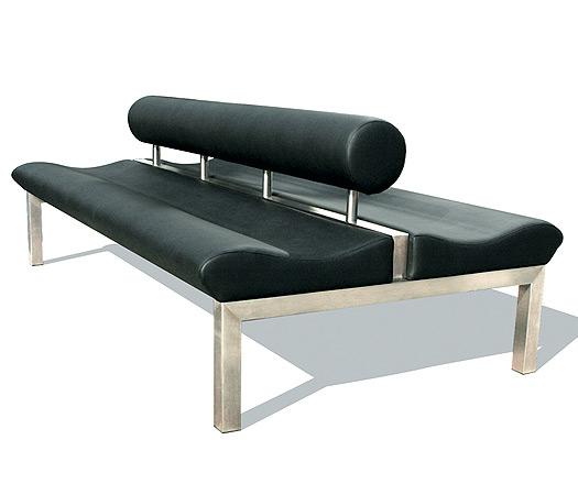 botton gardiner urban furniture collection architecture design. Black Bedroom Furniture Sets. Home Design Ideas