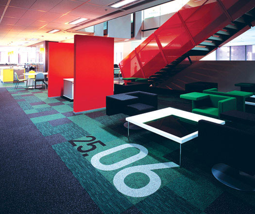 Ontera Modular Carpets Collection Indesignlive Daily Connection To Architecture And